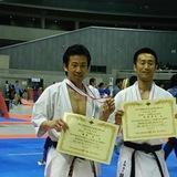 藤巻 崇 Takashi Fujimaki / 2dan