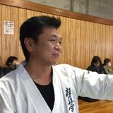 宮澤 真一 Shinichi Miyazawa / 1dan