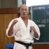 矢彦沢直行 Naoyuki Yahikozawa / 2dan